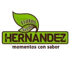 Logo de Frutos Secos Hernández