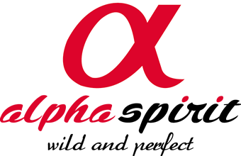 Logo de Alphaspirit